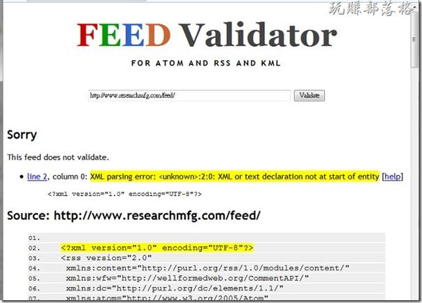 FEED-Validator01