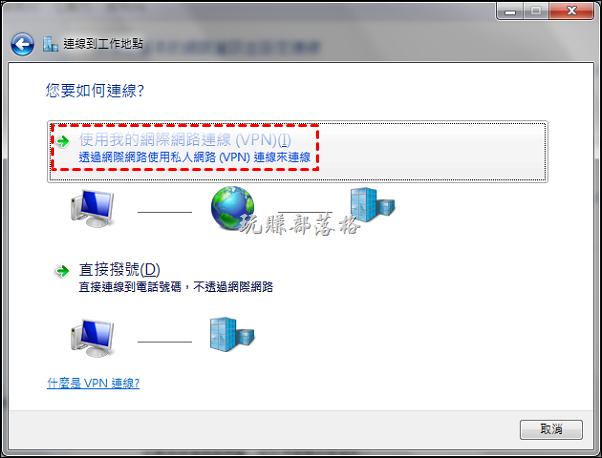 鯊魚VPN連線流量