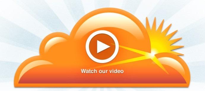 申請CloudFlare設定CDN服務及DNS代管加速部落格網站速度