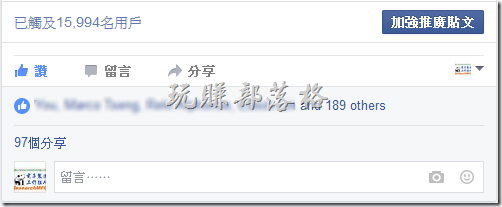 原來好的文章標題與貼圖在Facebook貼文效果真的差很大