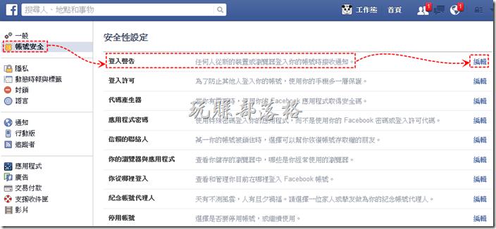 Facebook保安02