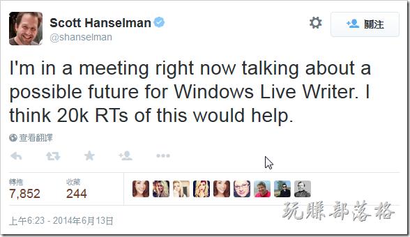 Microsoft-Scott Hanselman